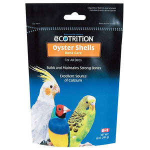 8in1 Bird Oyster Shells Supplement
