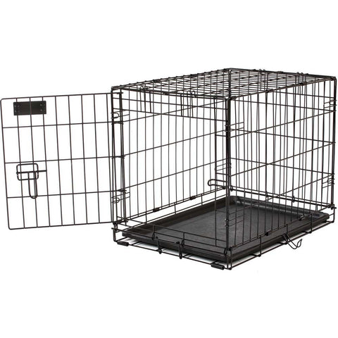 CARRIER-CRATE 24X18X19 BLK