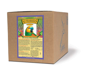 LAFEBER'S Sunny Orchard Nutri-Berries Parrot Food 20 lb
