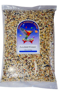 Volkman Seed Avian Science Lovebird & Conure Bird Seed 8lb