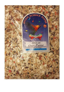Volkman Avian Science Super African Grey Bird Food 8 lb
