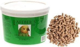 Lafeber's Premium Daily Diet for Parrots Pellets, 5 lbs