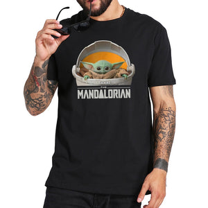 The Mandalorian T Shirts