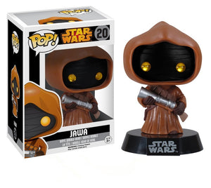 Funko pop Official Star Wars - JAWA Collectible