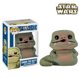 Funko pop Official Star wars - Jabba The Hutt Collectable