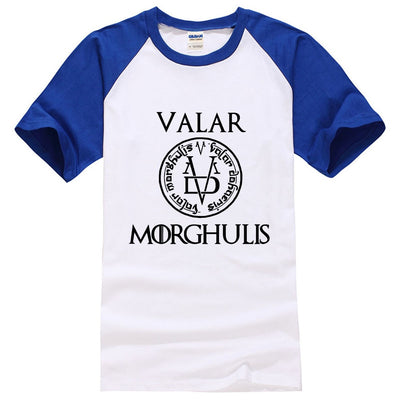 Game of Thrones Valor Marghulis t-shirt