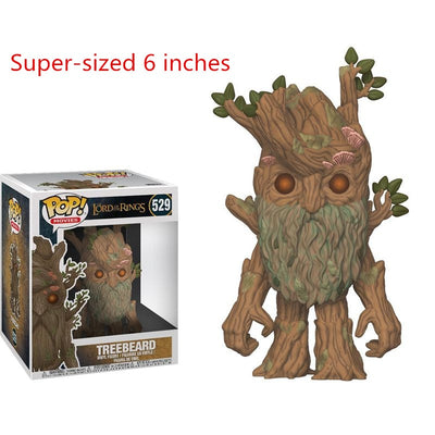 Funko pop Official Lord of the Rings - Treebeard Vinyl Collectible