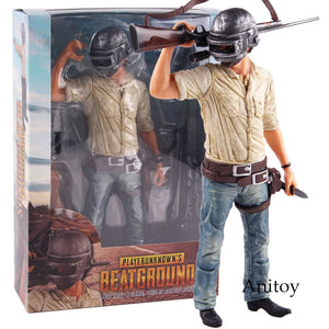 Playerunknown's BattleGrounds PUBG PVC Action Figure  26cm