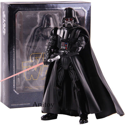 Star Wars Darth Vader PVC Action Figure