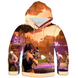 Fortnite Battle Royale Hoodies
