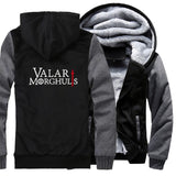 Game of Thrones, Valor Morghulis jackets