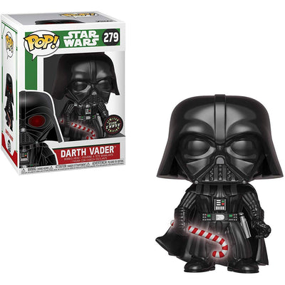 Funko pop Official Star Wars - Darth Vader Collectible