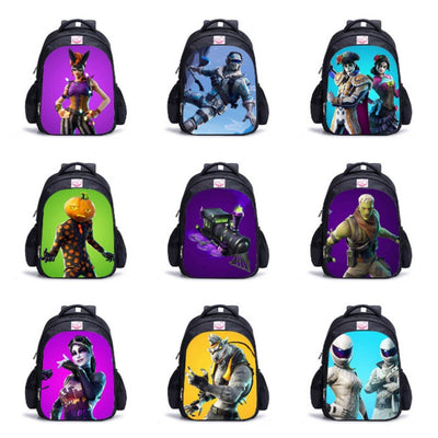 Fortnite Backpacks