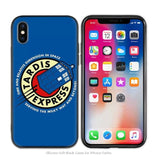 Futurama Soft Phone Case for iPhone XS Max X XR 6 6s 7 8 Plus 5 SE 5S