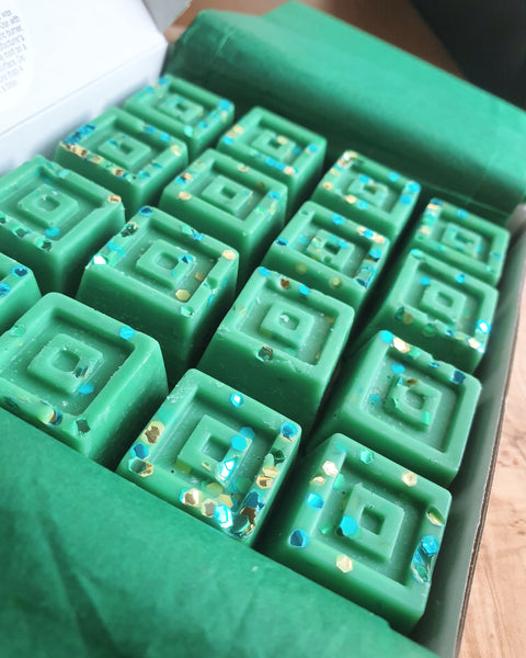 Fresh Cut Silage Scented Wax Melt Gift Box