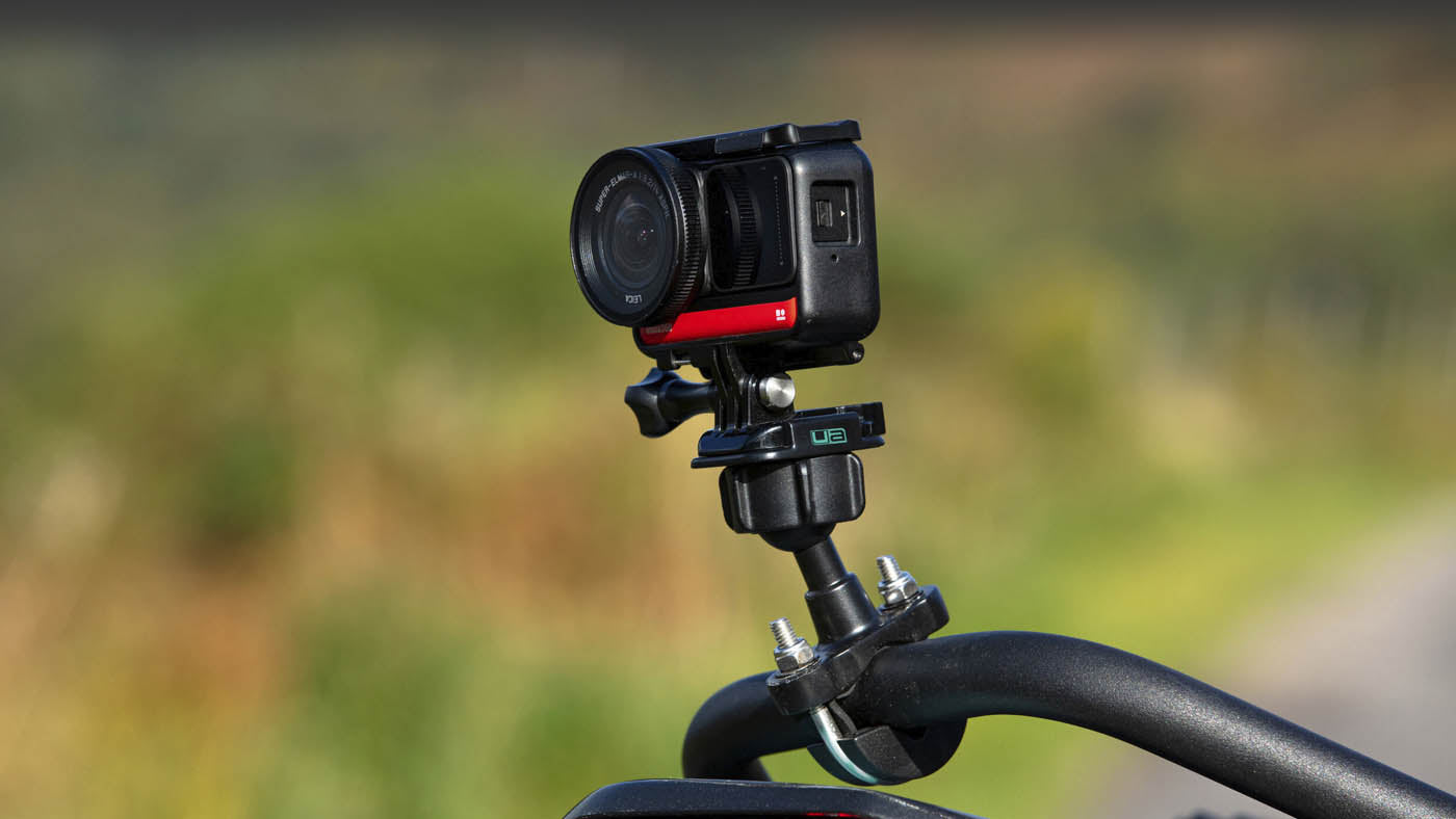 Best motorcycle action camera