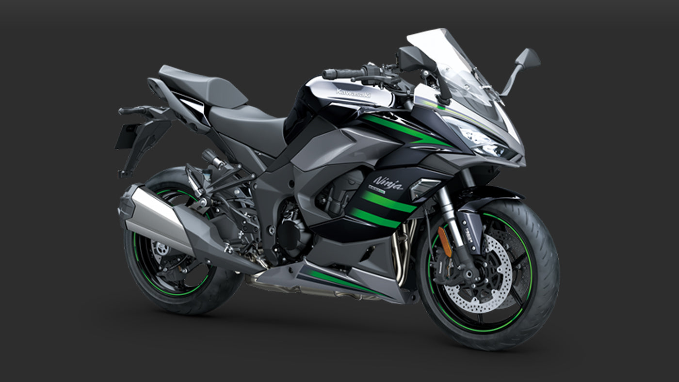 Buying a 2020 Kawasaki Ninja 1000?