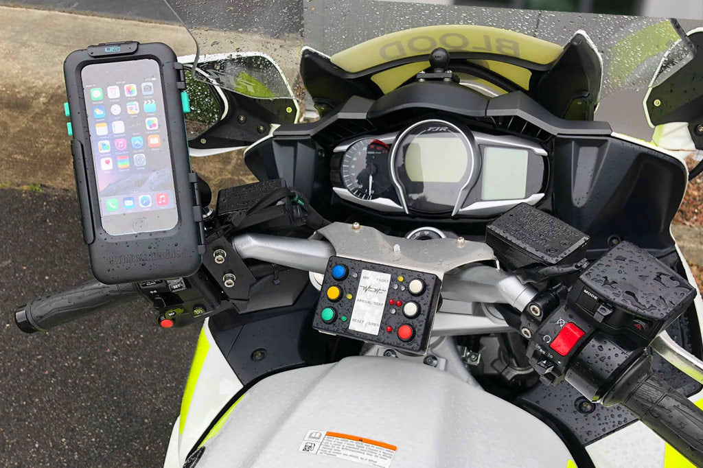 Ultimateaddons Blood Bikes Scotland