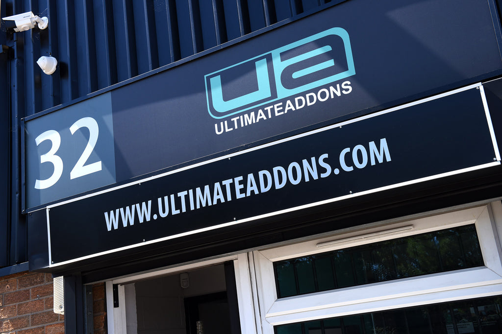 Ultimateaddons Store West Midlands