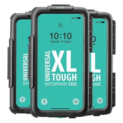 waterproof shockproof smartphone case for Huawei P20 P40+ P40 Pro