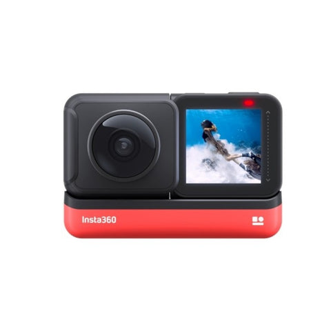 what action camera is best for you insta360 one R 360