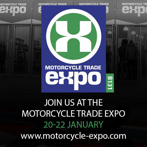 Come Join Us At Motorcycle Expo 2019
