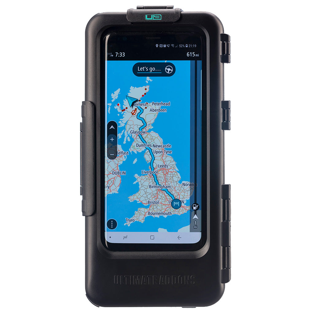 Universal Smartphone Tough Waterproof Case - Ultimateaddons