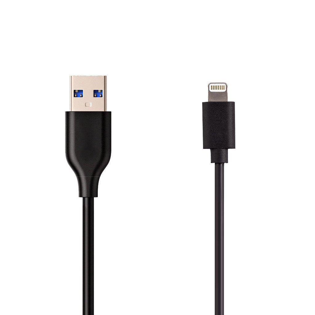 1 Metre USB Cable suitable for Ultimateaddons Tough Cases