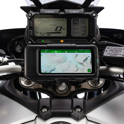 Motorcycle Clamp Bolt Tough Waterproof Case Kit for Samsung Galaxy Note - Ultimateaddons
