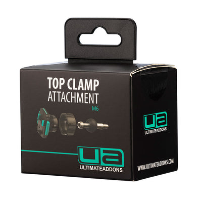 Top Clamp Bolt Attachment + 3 Prong Attachment One Box - Ultimateaddons