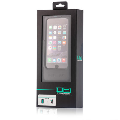 UA Smartphone Cycling One Box Tough Case Mount Kit - Ultimateaddons