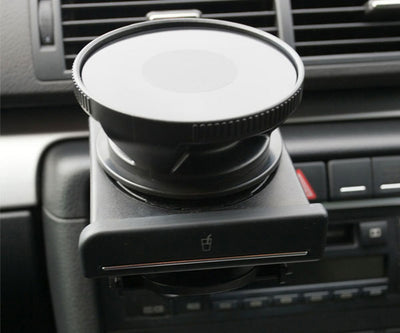 Ultimateaddons Car Cup Holder Adjustable Attachment Base - Ultimateaddons