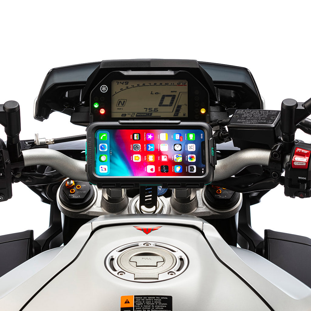 Apple iPhone SE 2020 Motorcycle Handlebar Mount Kit