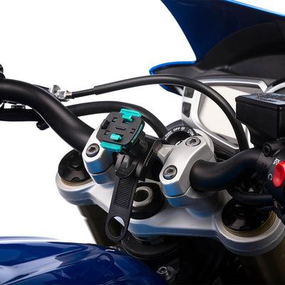 Ultimateaddons Motorcycle Handlebar Mounting Attachments - Ultimateaddons