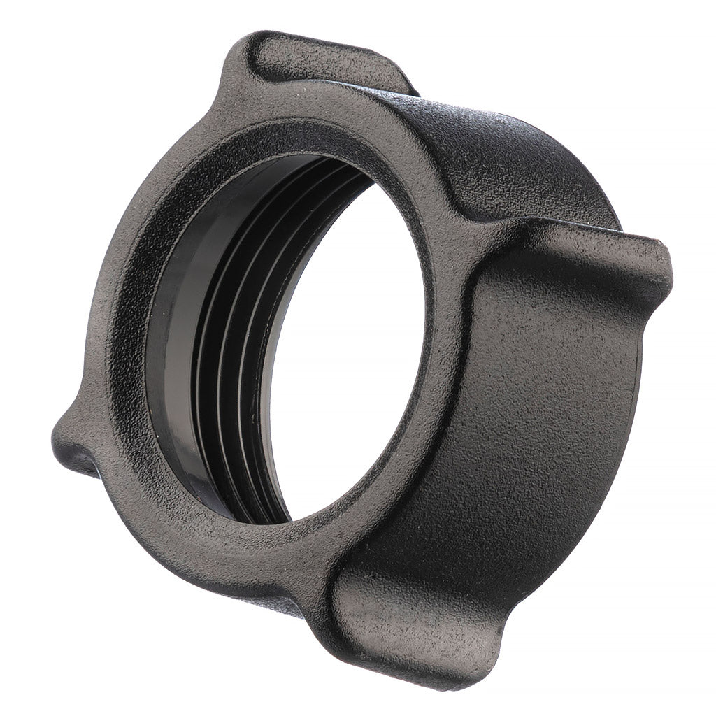 17mm Nut to fit Ultimateaddons ball Adapters - UA-PROBIKE and UA-HELIX-SWIVEL