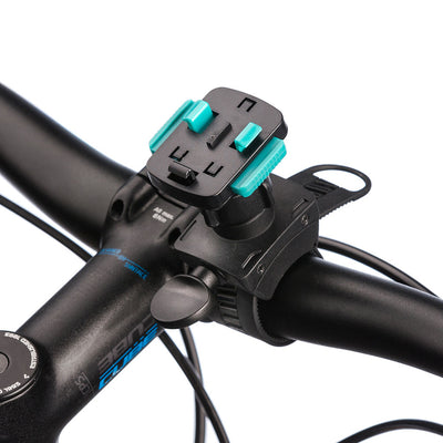 Bicycle Handlebar Swivel Helix Strap with Ball Attachment - Ultimateaddons