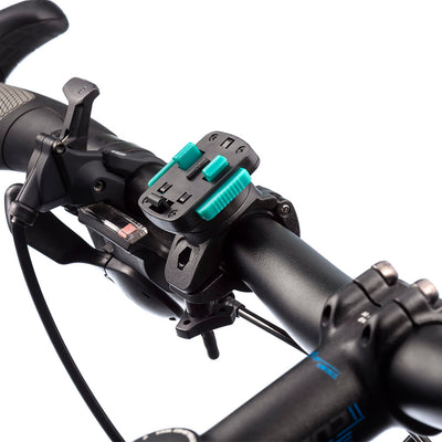 Ultimateaddons Bike QR Handlebar Attachment 21-30mm - Ultimateaddons