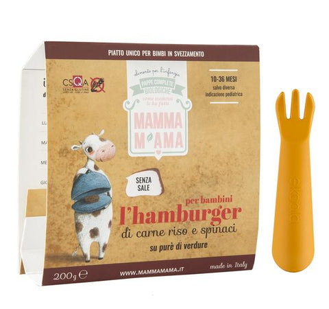 pack hamburger mamma m'ama