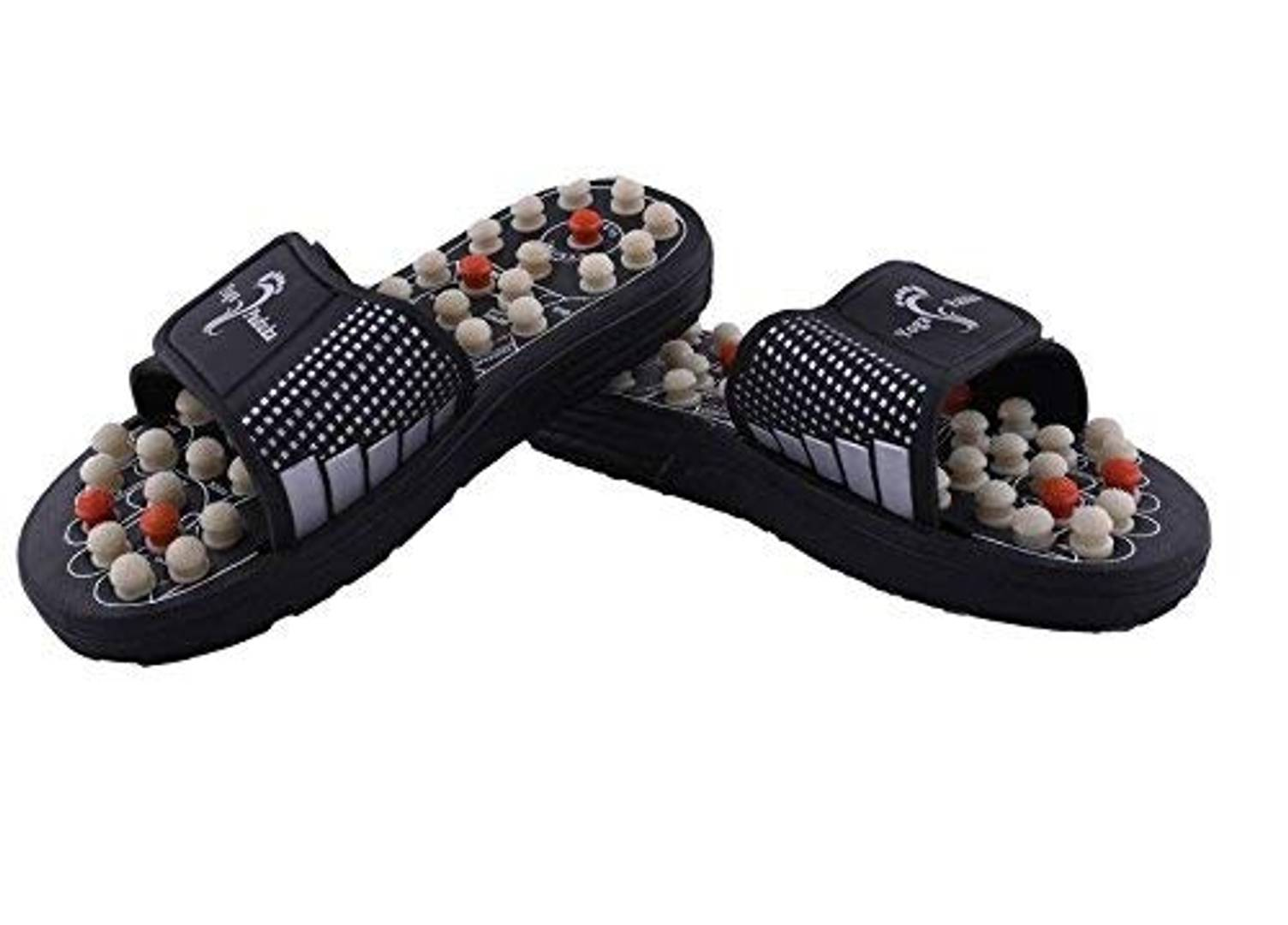 Acupressure Slippers Therapeutic Acupoint Massager