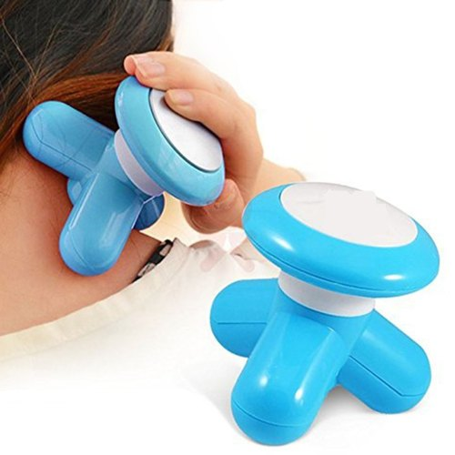 Full Head & Body Massager