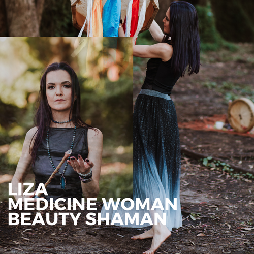 Shamanic Beauty & Rituals