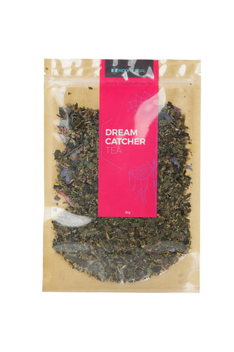 Dream Catcher Lucid Dreaming Tea