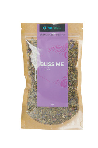 Bliss Me Tea