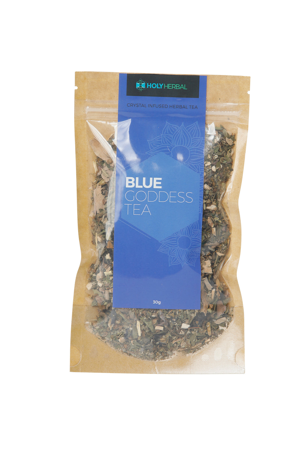Blue Goddess Tea