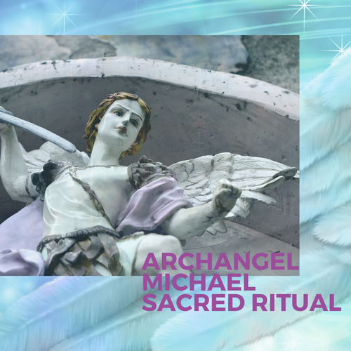 PROTECTION SACRED BATH - ARCHANGEL MICHAEL