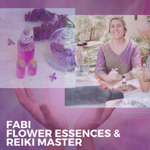 Flower Essences Therapy & REIKI for everyone