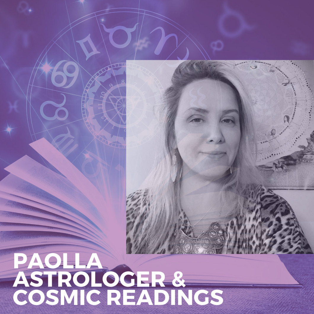 BIRTH CHART & READING