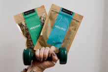 HolyFit Tea – Holistic Fit Teatox program