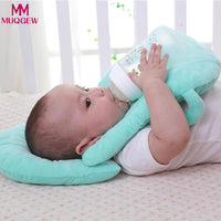 Multi-Functional Baby Feeding Pillow