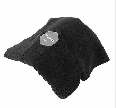 NapScarf™ Travel Pillow